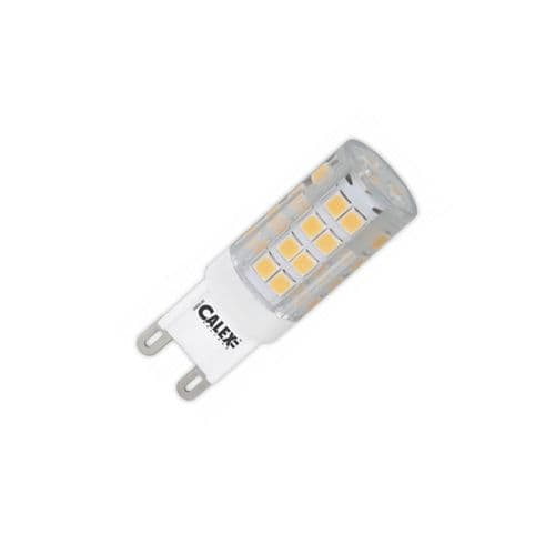 Astro 6004103 Lamp G9 LED 2.9W 2900K Dimmable Clear